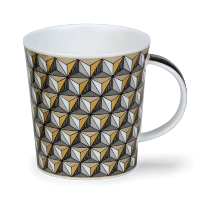 Designertassen - Dunoon - Fine Bone China  : Tasse Lomond, Marrakesh